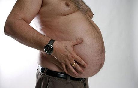 Abdominaux pourquoi a t on du ventre