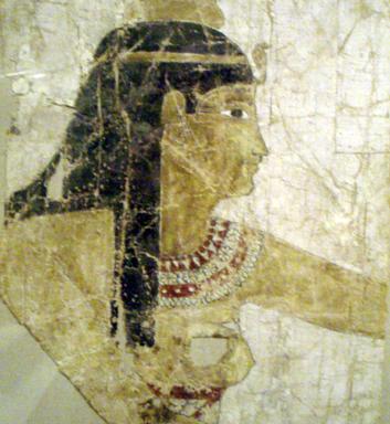 Isis metropolitanmuseum