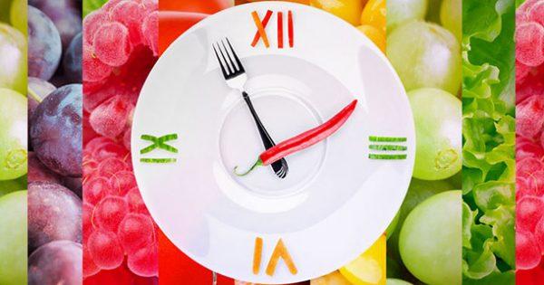 Quand manger des fruits pour maigrir 600x315